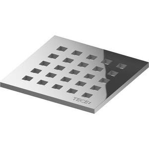 Решетка TECE TECEdrainpoint S quadratum (3665006) утюг 4521