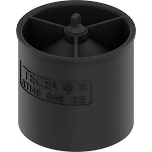 Стакан для сифона погружной TECE TECEdrainLine с мембраной (660016/650000)