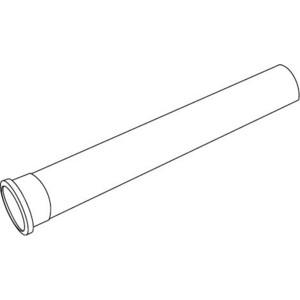 Труба канализационная TECE DN 70 (ПК 1054) от ТЕХПОРТ