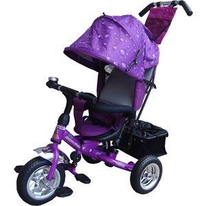 Трехколесный велосипед Lexus Trike Next Pro (MS-0521) фиолетовый трехколесный велосипед lexus trike next pro ms 0521 сахара