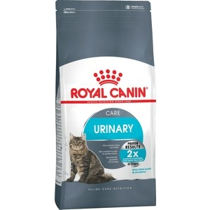 Сухой корм Royal Canin Urinary Care профилактика МКБ для кошек 4кг (553040) female male urinary human female urinary system model female urinary organ system model human urinary system organ gasen sz021