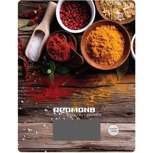 Кухонные весы Redmond RS-736, специи