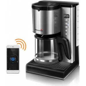 Кофеварка Redmond RCM-M1509S кофеварка redmond rcm 1508s 550вт 0 6л