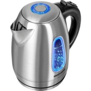 Чайник электрический Redmond RK-M183 холодильник pozis rk 139 w
