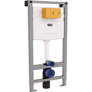 Инсталляция для унитаза OLI Oli 120 (100409) механическая