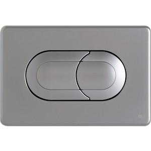Клавиша пневматическая OLI Salina (640086) хром матовый пневматическая установка для откачки масла lubeworks aoe 2065