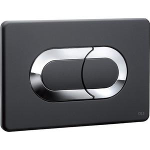 Клавиша пневматическая OLI Salina (640097) черный/хром пневматическая установка для откачки масла lubeworks aoe 2065