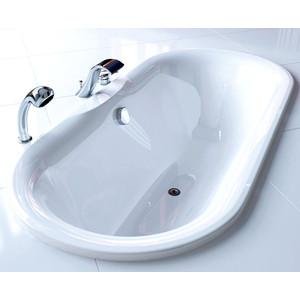 Ванна из литого мрамора Фэма Стиль Феррара 171х82 см ванна из литого мрамора devon