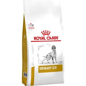 Сухой корм Royal Canin Urinary S/O LP18 Canine диета при лечении и профилактике МКБ для собак 14кг (608140) black elbow design 6mm pu tube to 1 8 pt male thread pneumatic quick fittings joint connector 5 pcs