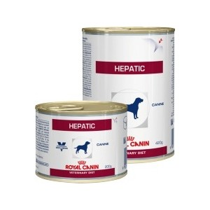 Консервы Royal Canin Hepatic Canine диета при заболеваниях печени для собак 420г (663004) детский костюм other 2015 0 1 2 3 4