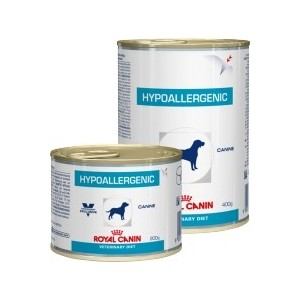 Консервы Royal Canin Hypoallergenic диета при пищевой аллергии для собак 400г (769004) huhao 1pcs 1 2 1 2 3 flush trim router bits for wood lengthened trimming cutters with bearing woodworking tool endmill
