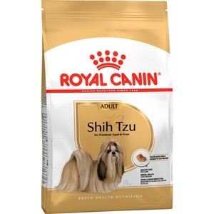 Сухой корм Royal Canin Adult Shih Tzu для собак от 10 месяцев породы Ши-Тцу 1,5г (176015)