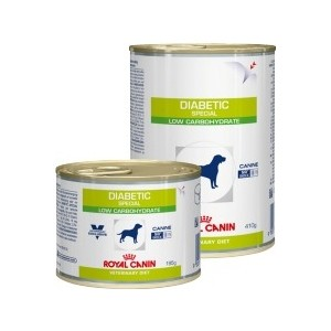 Консервы Royal Canin Diabetic Special Low Carbohydrate Canine диета при сахарном диабете для собак 390г (651004) детские штаны other 3663 2015 1 2 3 4