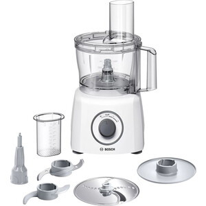 Кухонный комбайн Bosch MCM 3100 W цена и фото