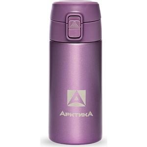 Термос-сититерм 0.35 л Арктика 705-350 фиолетовый