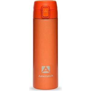 Термос-сититерм 0.5 л Арктика 705-500 оранжевый цена