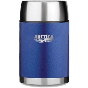 Термос для еды 0.6 л Арктика 306-600 термос фляга 0 6 л арктика 901 600