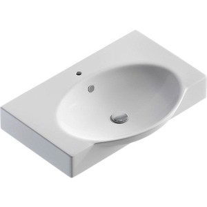 Раковина SANITA LUXE Infinity 65 (SL400901) sanita luxe 65 f01 sl400901