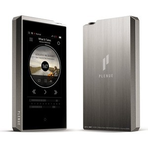 MP3 плеер Cowon Plenue M2 128 Gb silver cowon m2 16gb mp3 плеер dark silver