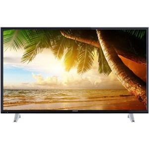LED Телевизор Hitachi 55HB6W62 телевизор жк hitachi 49hb6w62 49smart tv