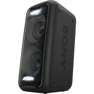 Музыкальный центр Sony GTK-XB5 black