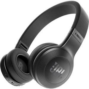 Наушники JBL E45BT black jbl srx818p