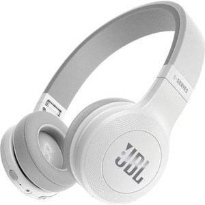 Наушники JBL E45BT white jbl synchros e50bt white