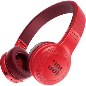 Наушники JBL E45BT red наушники jbl synchros e40bt red
