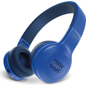 Наушники JBL E45BT blue наушники jbl jr300bt blue