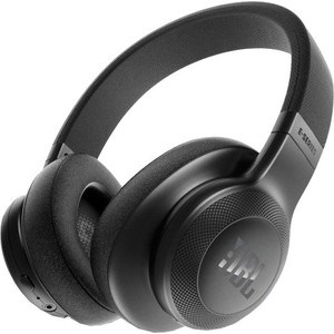 Наушники JBL E55BT black наушники bluetooth jbl e55bt teal jble55bttel