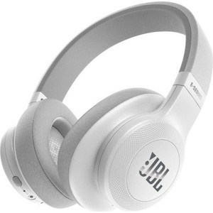 Наушники JBL E55BT white наушники bluetooth jbl e55bt teal jble55bttel