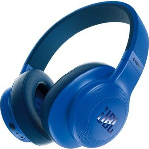 Наушники JBL E55BT blue наушники bluetooth jbl e55bt teal jble55bttel