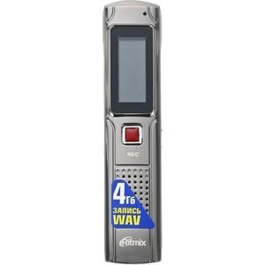 цена на Диктофон Ritmix RR-110 4Gb