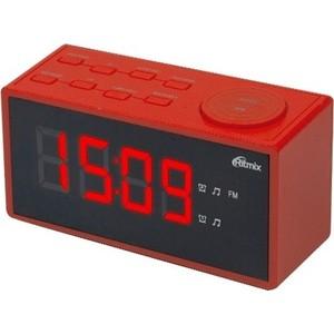 Радиоприемник Ritmix RRC-1212 red rrc