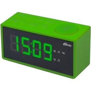 Радиоприемник Ritmix RRC-1212 green моне artnote mini терраса в сент андресс