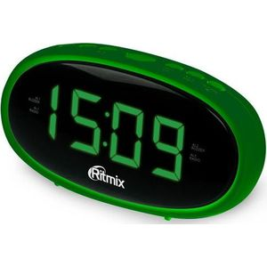 Фотография товара радиоприемник Ritmix RRC-616 green (614409)