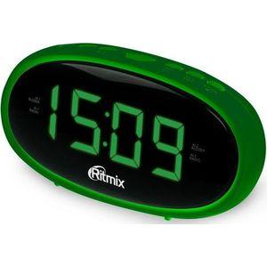 Радиоприемник Ritmix RRC-616 green rrc