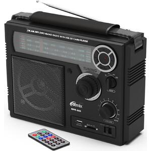 Фотография товара радиоприемник Ritmix RPR-888 (614410)