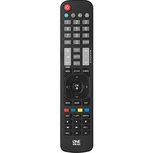 Пульт OneForAll URC1911 пульты программируемые oneforall simple comfort tv urc6410