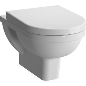 Унитаз подвесной Vitra Form 300 безободковый, с микролифтом (7755B003-6039)  vitra form 500 9730b003 1165 с микролифтом