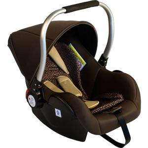 Автокресло BabyHit Primary коричневое