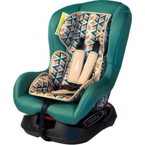 Автокресло BabyHit Carina темно-зелёное