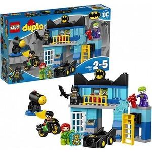 Игрушка Lego Дупло Бэтпещера (10842)