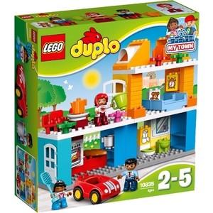 Игрушка Lego Дупло Семейный дом (10835)