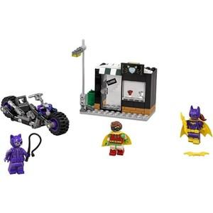 Игрушка Lego ЛЕГО Фильм: Бэтмен Погоня за Женщиной-кошкой (70902)