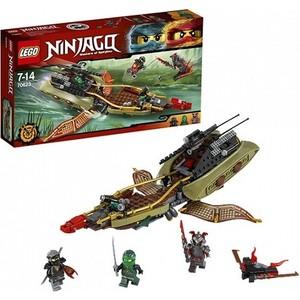 Игрушка Lego Ниндзяго Тень судьбы (70623)
