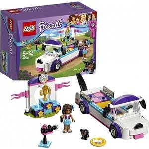 Игрушка Lego Подружки Выставка щенков: Награждение (41301) lego игрушка подружки день рождения салон красоты модель 41114
