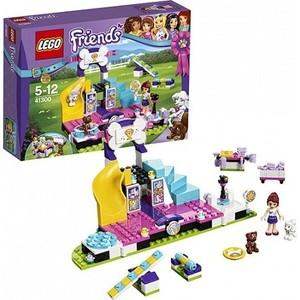 Игрушка Lego Подружки Выставка щенков: Чемпионат (41300)