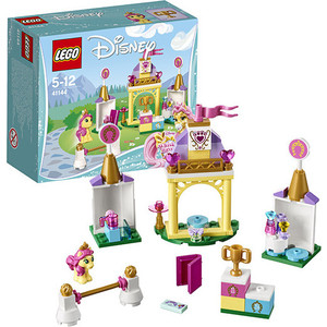 Игрушка Lego Принцессы Дисней Королевская конюшня Невелички (41144)