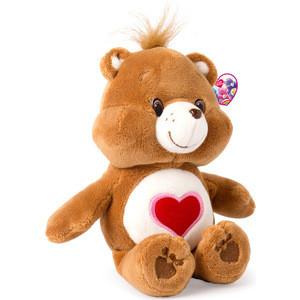 Мягкая игрушка Росмэн Care Bears Добряк 20см (32078)